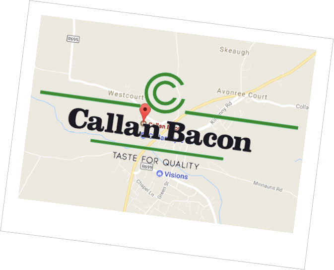 Contact Callan Bacon