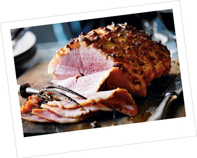 Celebration Ham Normandy