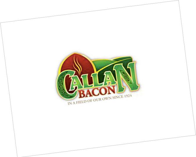 Callan Bacon