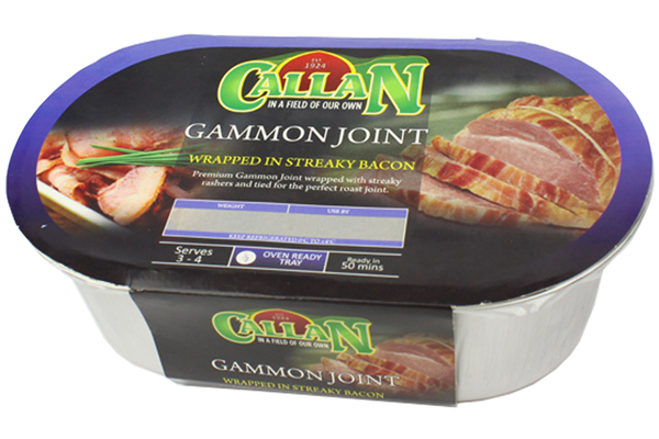 Bacon Joint
