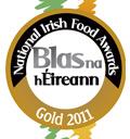 Blás na hEireann Gold Medal 2011