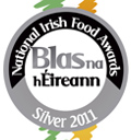 Blás na hEireann Silver Medal 2011