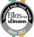 Blás na hEireann Silver Medal 2012