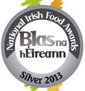 Blás na hEireann Silver Medal 2013